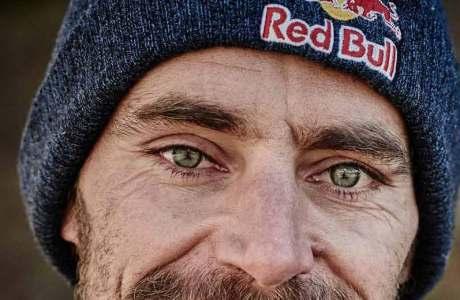 Interview: Bernd Zangerl begeht Il Colonel Sit im Valle dell'Orco