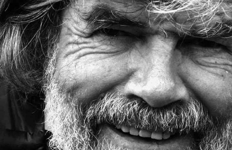 Save the Mountains: A Appeal por Reinhold Messner