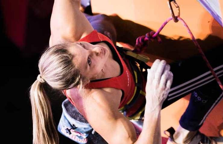 Petra Klingler y Jessica Pilz resuelven boleto olímpico