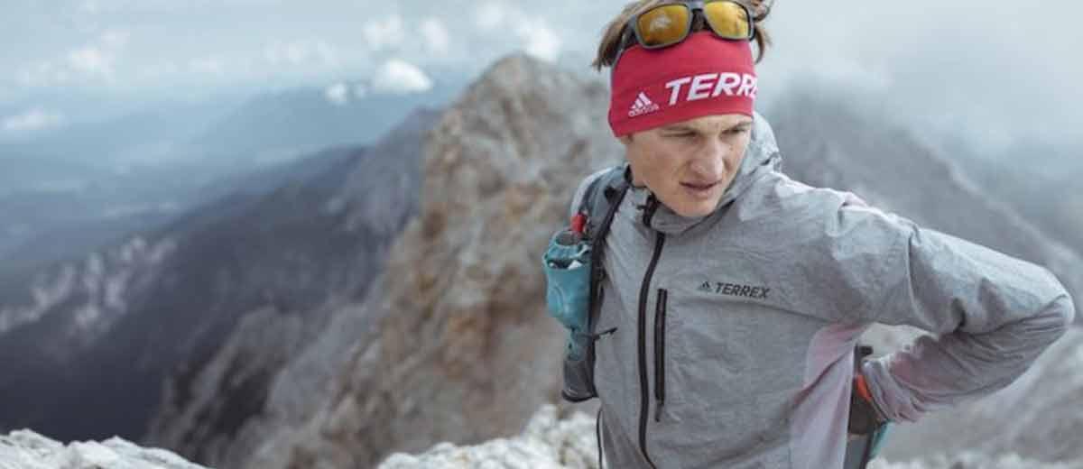 Schweizer Filmpremiere: Wetter Stein Grat mit Michi Wohlleben - LACRUX Klettermagazin