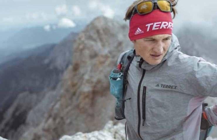 Estreno suizo: Weather Stein Ridge con Michi Wohlleben