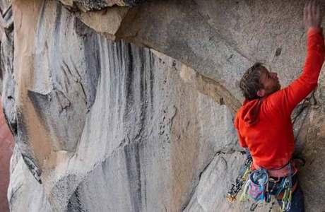 Tommy Caldwell, Alex Honnold und Kevin Jorgeson eröffnen neue Route am El Capitan