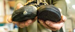 Kletterschuhe neu besohlen mit Gecko Resoling