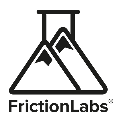 Logo friction labs