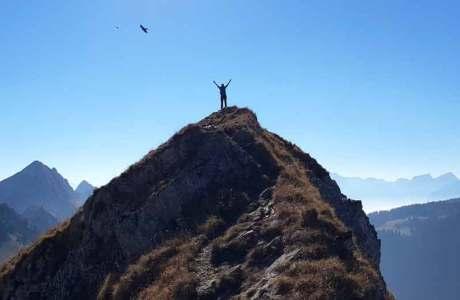 La primera tienda de segunda mano de artículos de deportes de montaña en Suiza: 2nd Peak