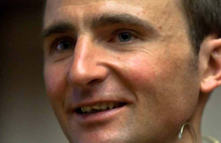 Documentary: Ueli Steck - On a fine line