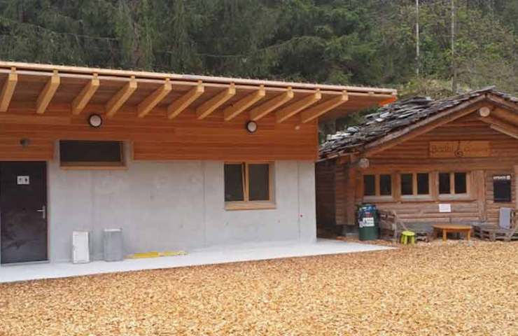 Magic Wood bouldering area: Community terminates lease agreement with Saluz family