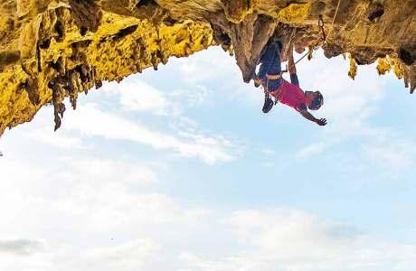 Filmpremiere: Valhalla - Die grösste Dachroute der Welt