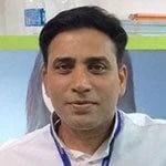 Ajay Bhatia Directeur des Partenariats Stratégiques Internationaux