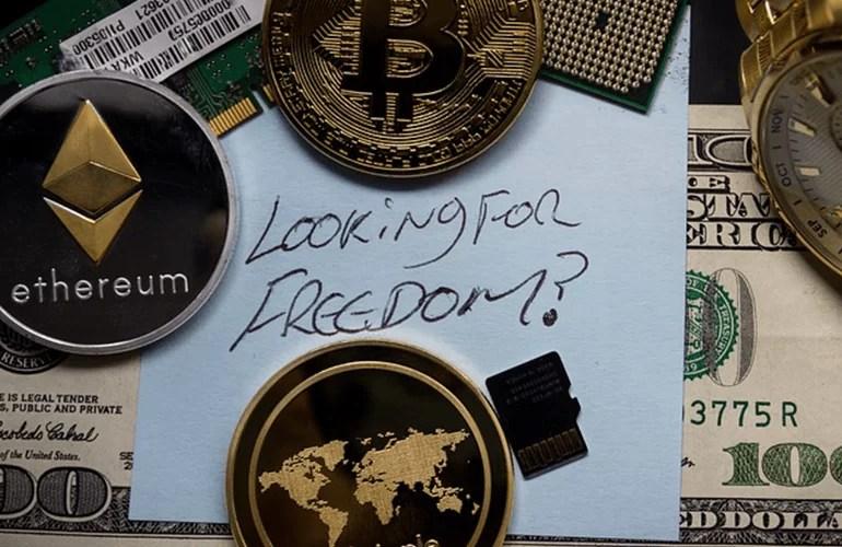 Le marché de la crypto-monnaie va subir un crash suivi d'une consolidation