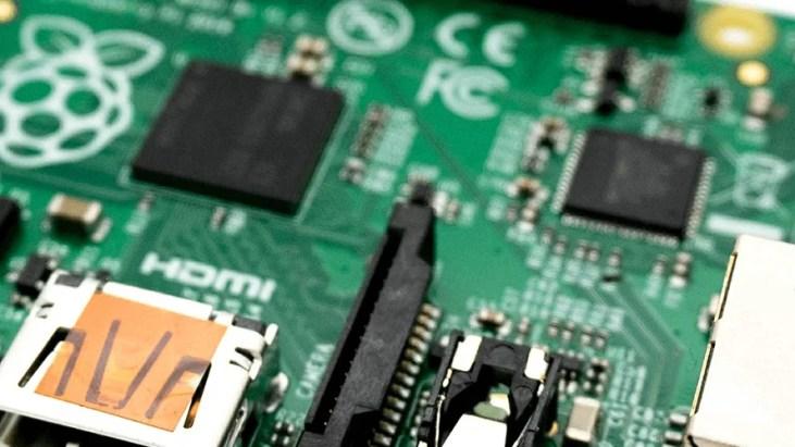 Configurer un Raspberry Pi pour le mining