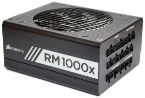 Corsair RM1000x 1000 Watt 80 PLUS GOLD