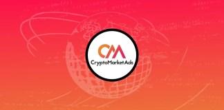 ICO CMA Crypto Markets Ads