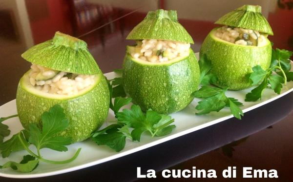 Risotto-con-le-zucchine