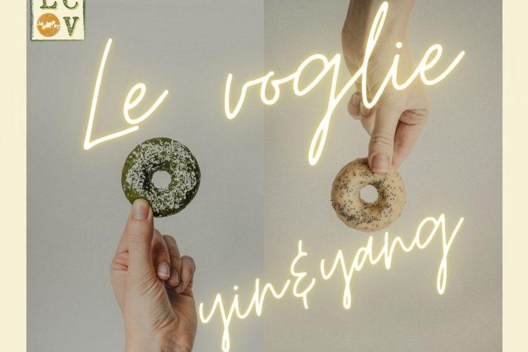 Ricetta per le voglie yin&yang