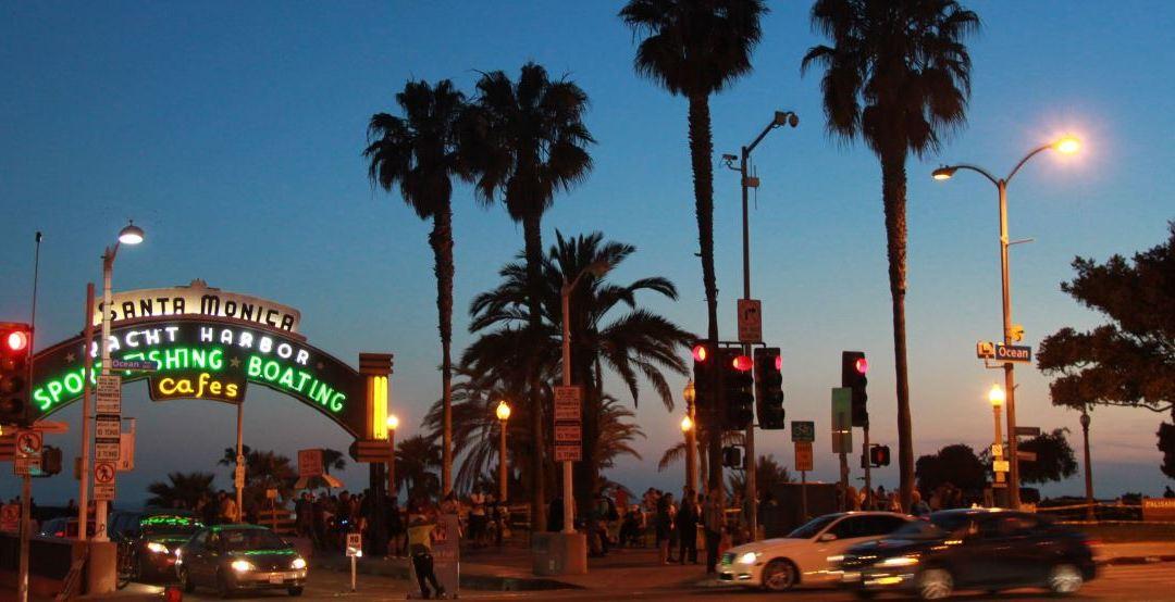 The Best Santa Monica Date Ideas
