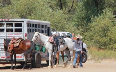A Fun, Unique Date Idea: Horseback Riding in Malibu!