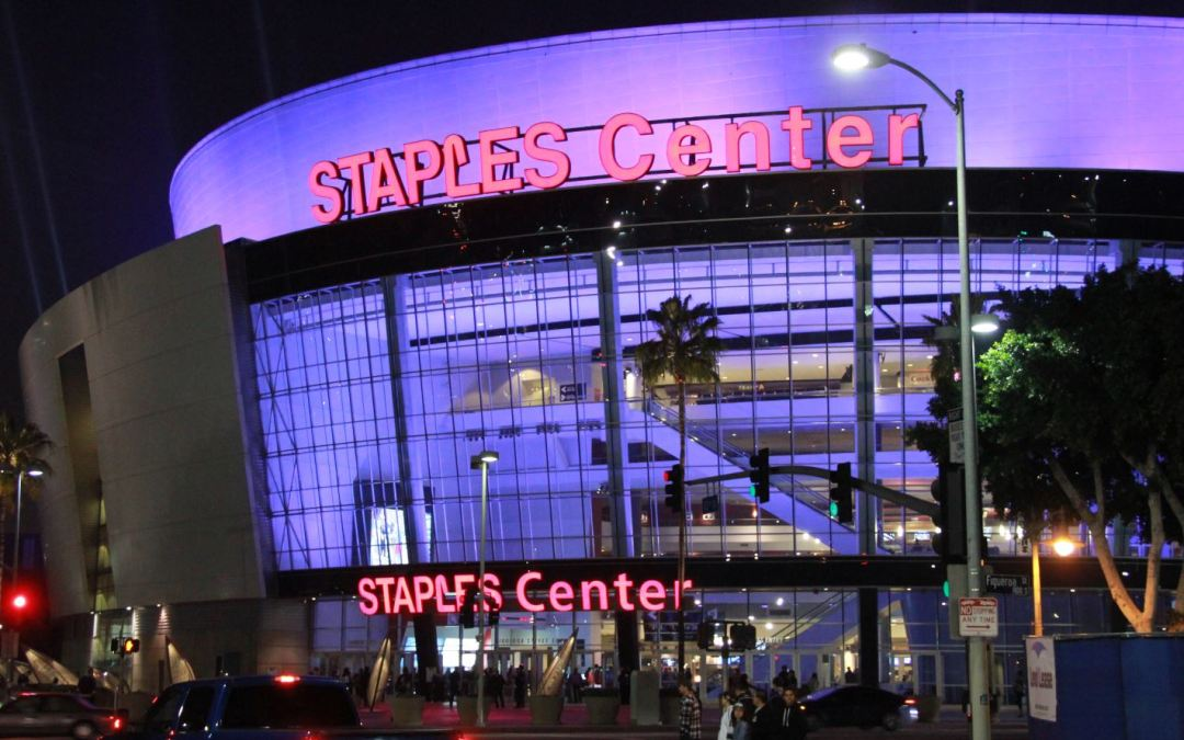 Tips for Having a Great Time at a Staples Center Sporting Event