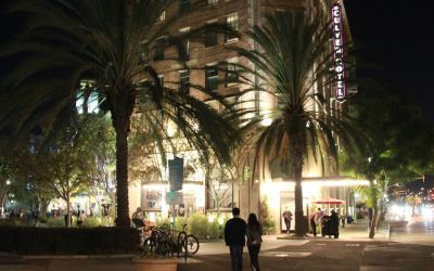 The Top Date Ideas in Culver City and the Surrounding Area