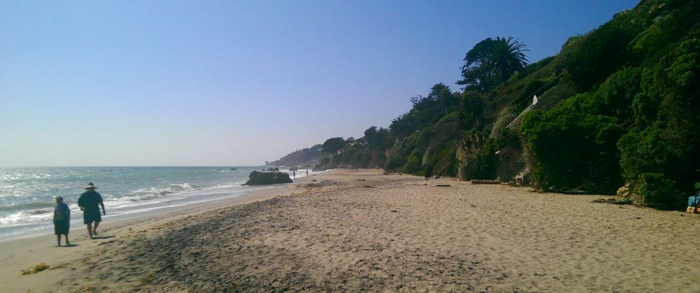 Lechuza Beach