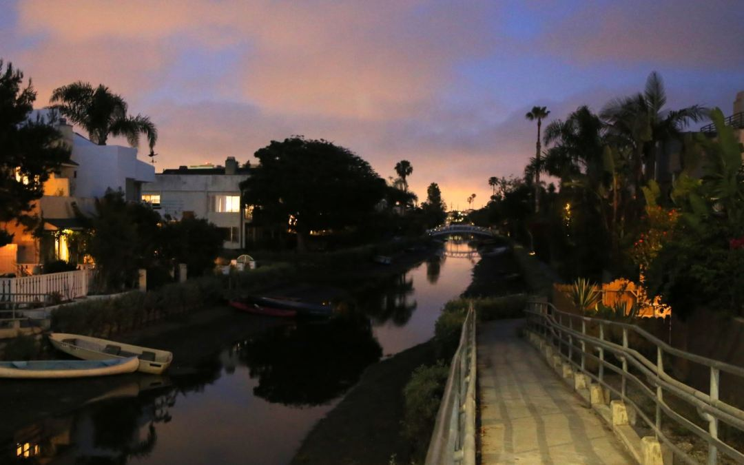 The Coolest Date Spots in Venice, CA