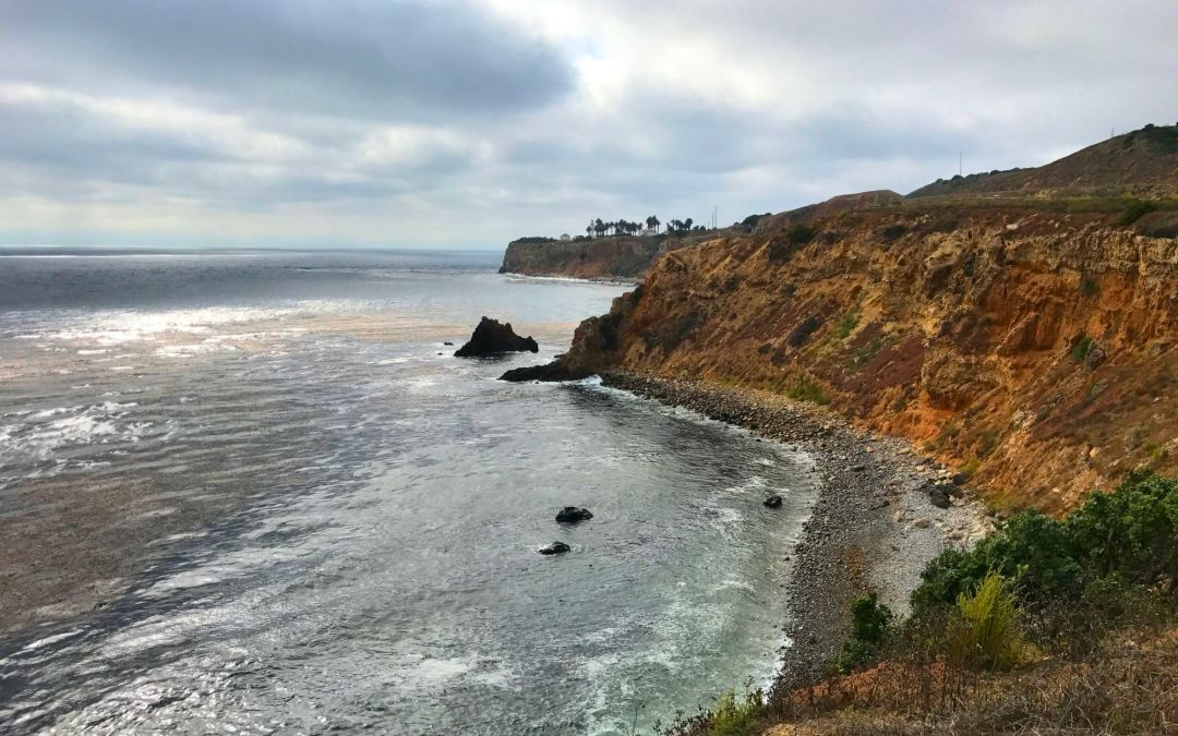 Terranea: A Hidden Gem in Palos Verdes with Spectacular Hiking Trails