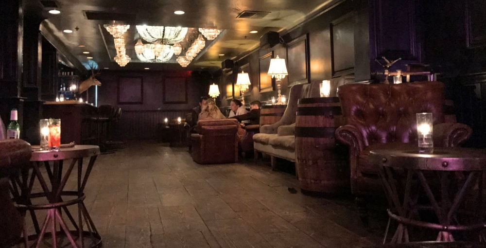 Basement Tavern Santa Monica