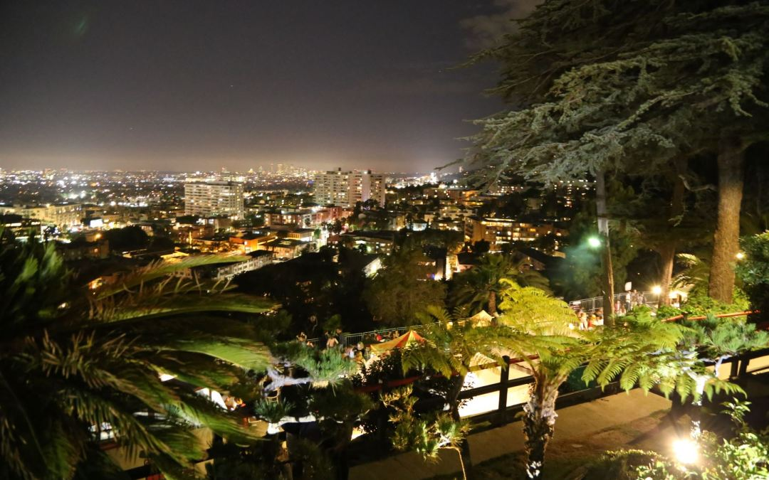 The Most Romantic Restaurants in Los Angeles for Those Special Occasions