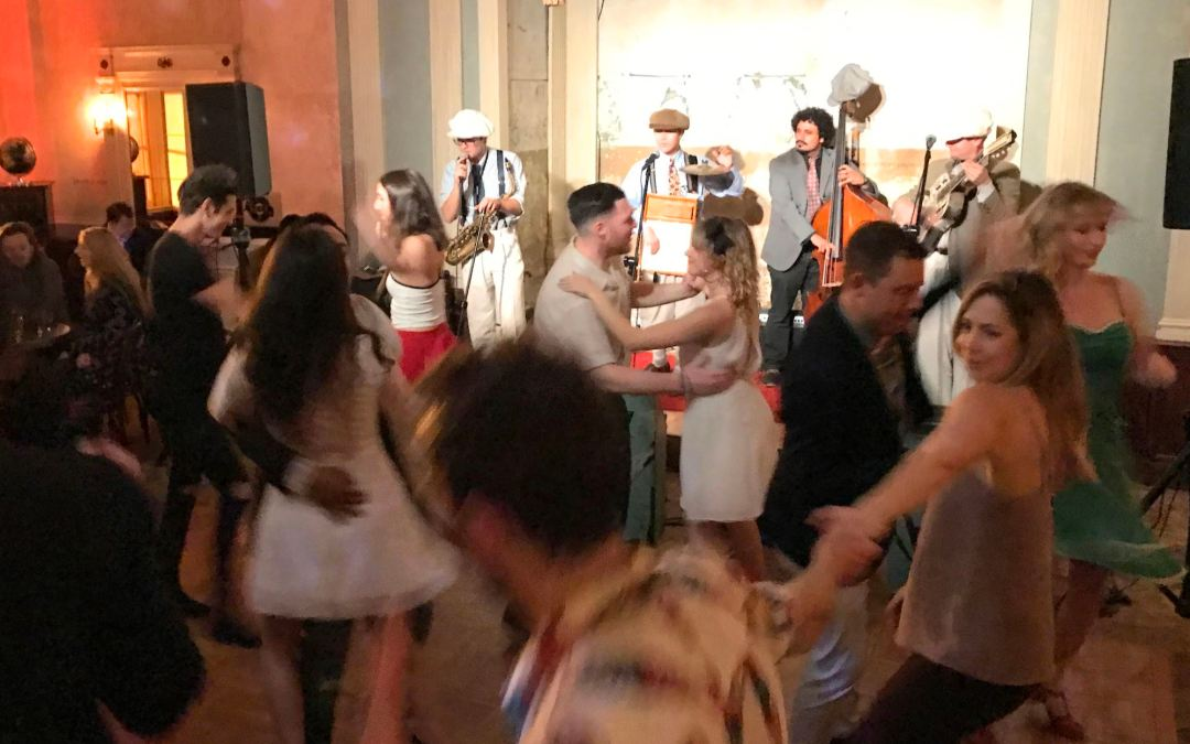 Why Partner Dancing Is a Great Way to Meet Single People in Los Angeles and Orange County