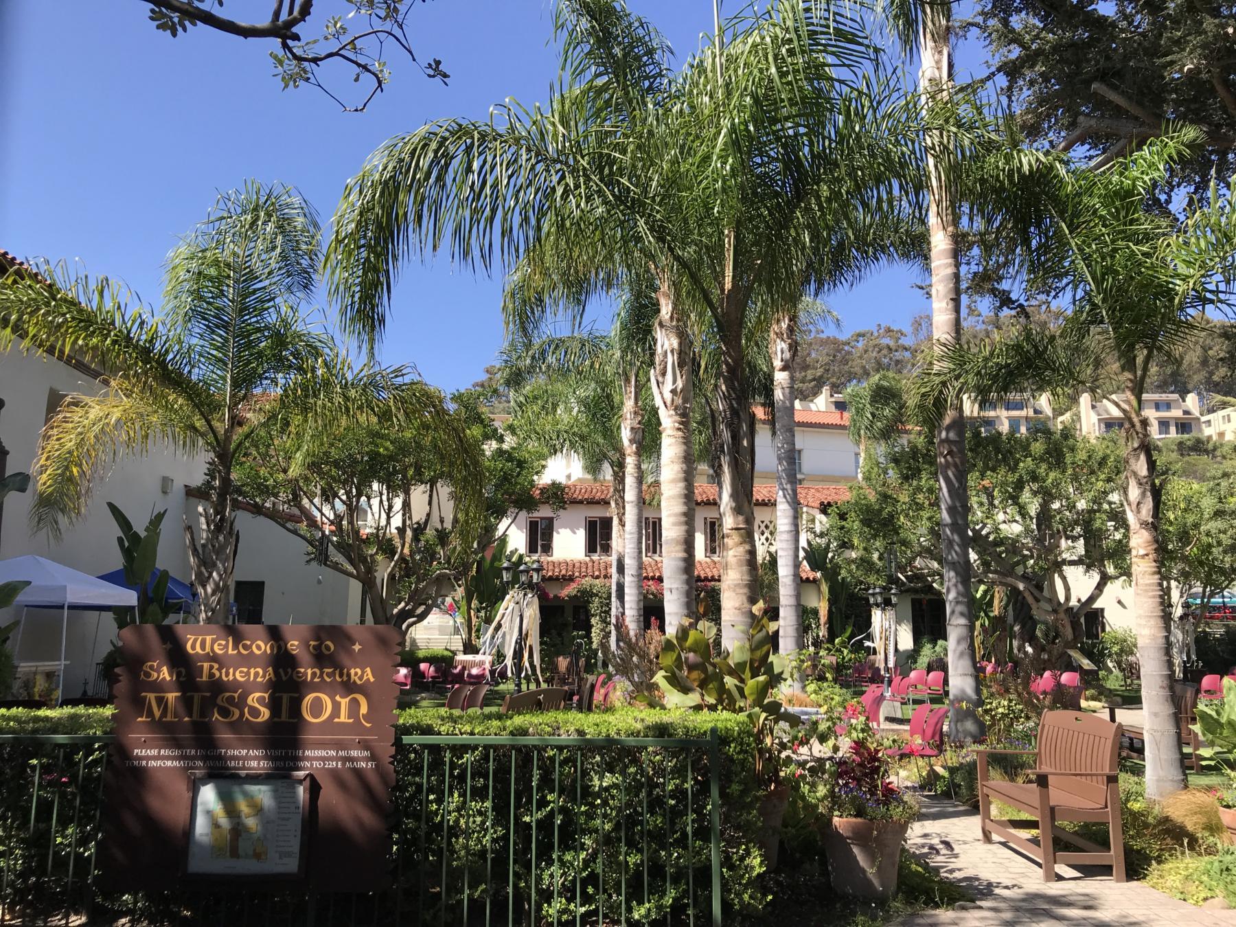 Downtown Ventura