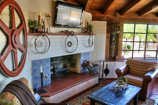 Ghost Ranch Lodge Clubhouse