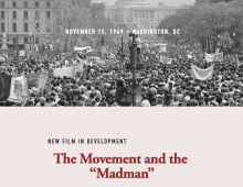 "The Movement and the ""Madman"""