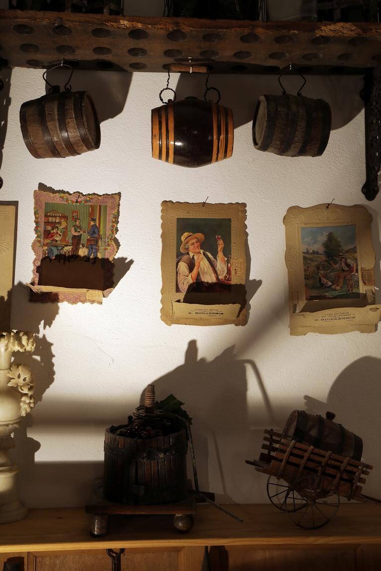 Musee du vin domaine la destinee10