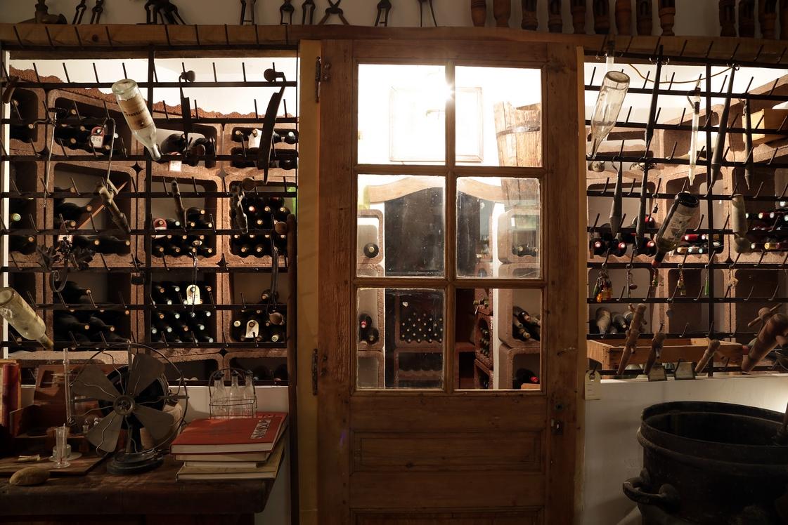 Musee du vin domaine la destinee2
