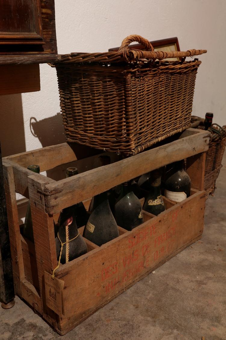 Musee du vin domaine la destinee4
