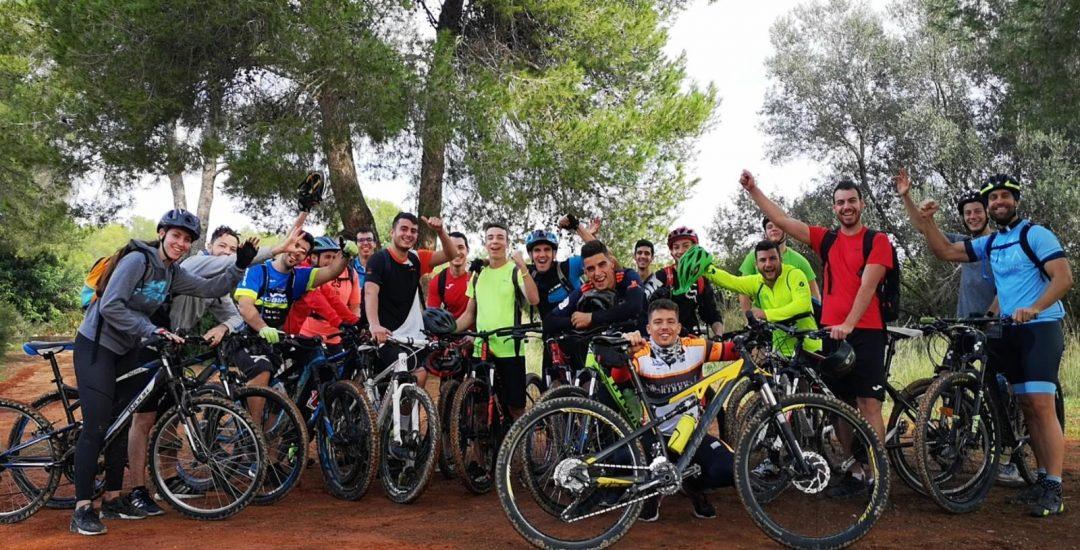 Ciclos La Devesa