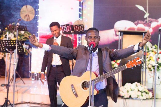 Ladi @ Switch-to-Worship Jan 2017