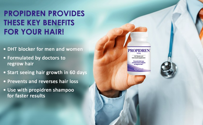 Hair loss growth regrowth dht blocker block thin thinning stimulate prevents stops men women stop