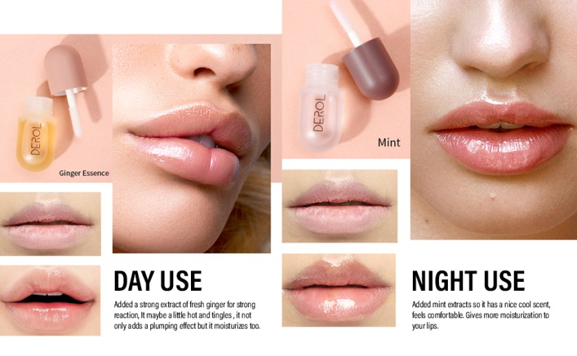 Vafee - Lip Plumper 2 in 1