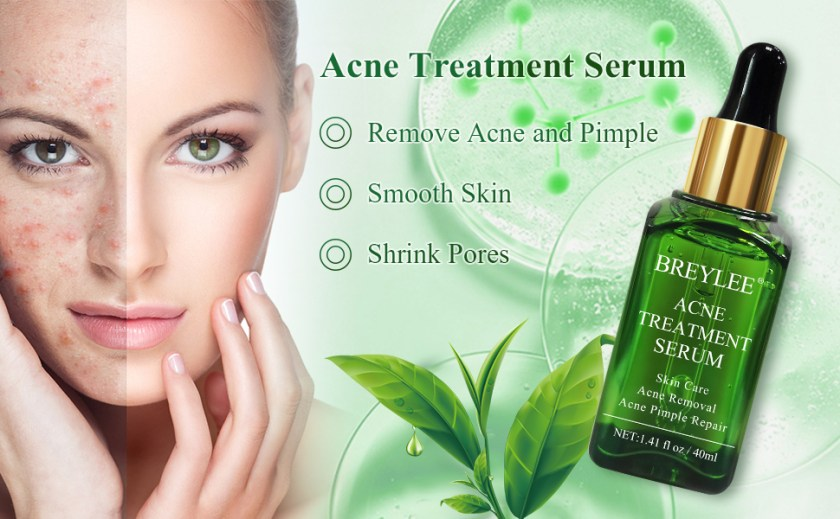 Upgrade Acne Treatment Serum