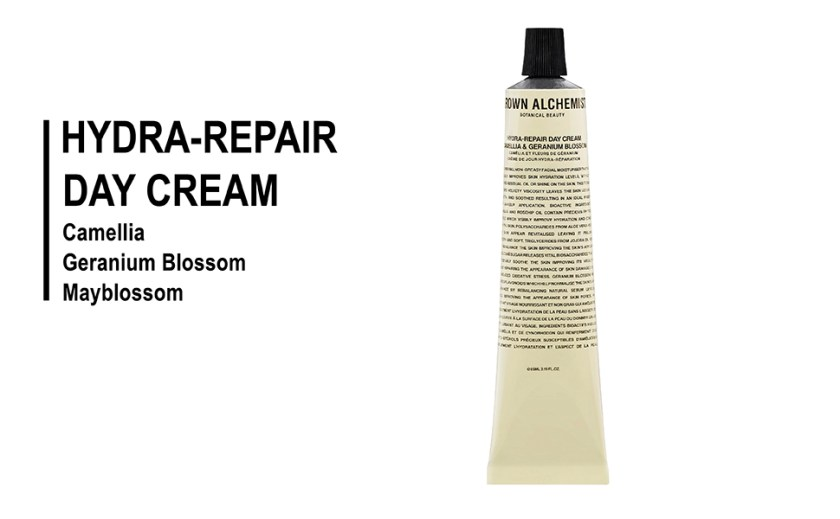 Hydra-Repair Day Cream