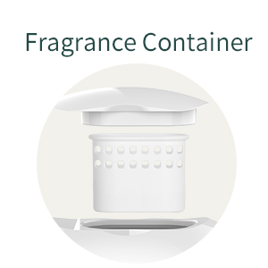 Fragrance Container