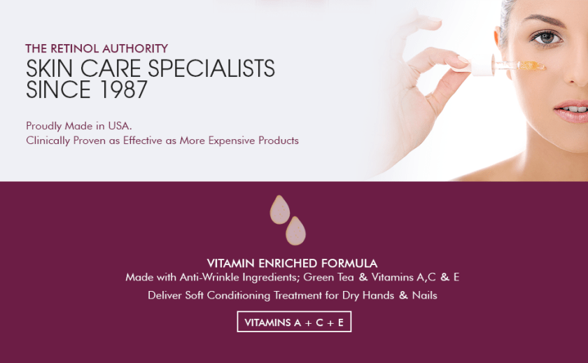 skin care specialist