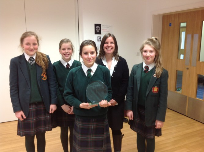 Image result for the ladies' college lower school guernsey