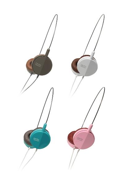 Audio Technica Headphones for the Ladies