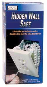 Diversion Safes From BrickHouse Security
