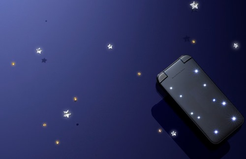 Docomo STYLE series Featuring Magic Illumination, Perfume Holder and Chocolate-Like Design (12)