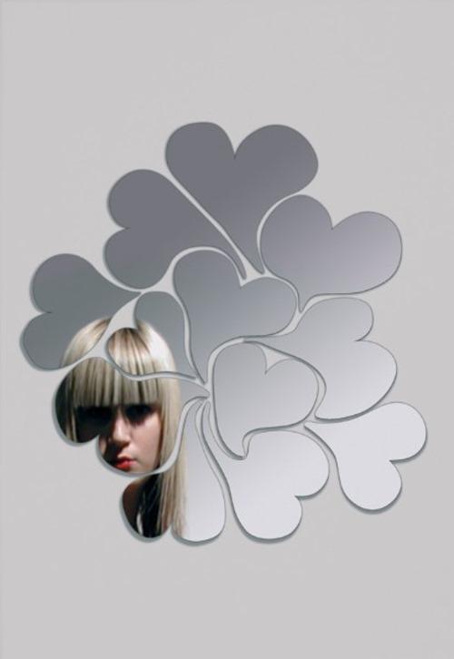 The Hearts Mirror