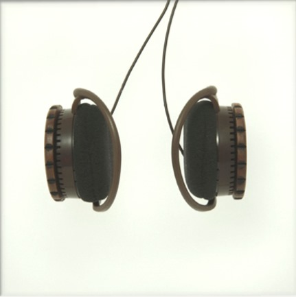Would you like a Sweet Milk Biscuit or a Choco Biscuit Headphone