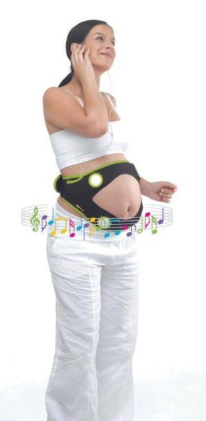 Ritmo Advanced Pregnancy Sound System